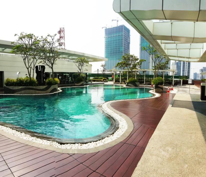 Apartemen U Residence Karawaci Paragon, Tangerang
