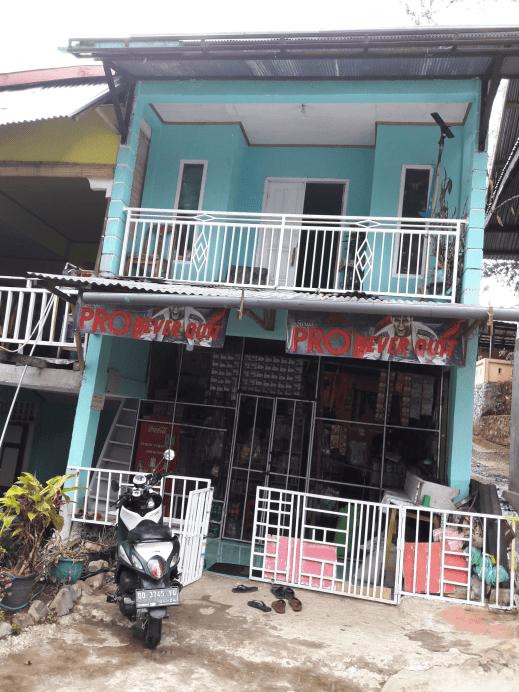 Penginapan Nirwana Malino, Gowa