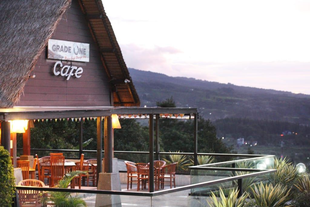 Alfa Resort Hotel & Conference Puncak, Bogor