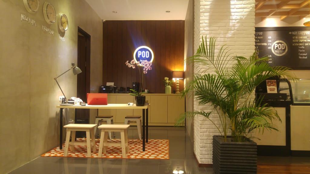 POD House Makassar, Makassar