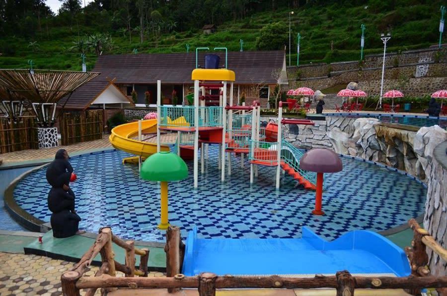 Ciwidey Valley Resort, Bandung