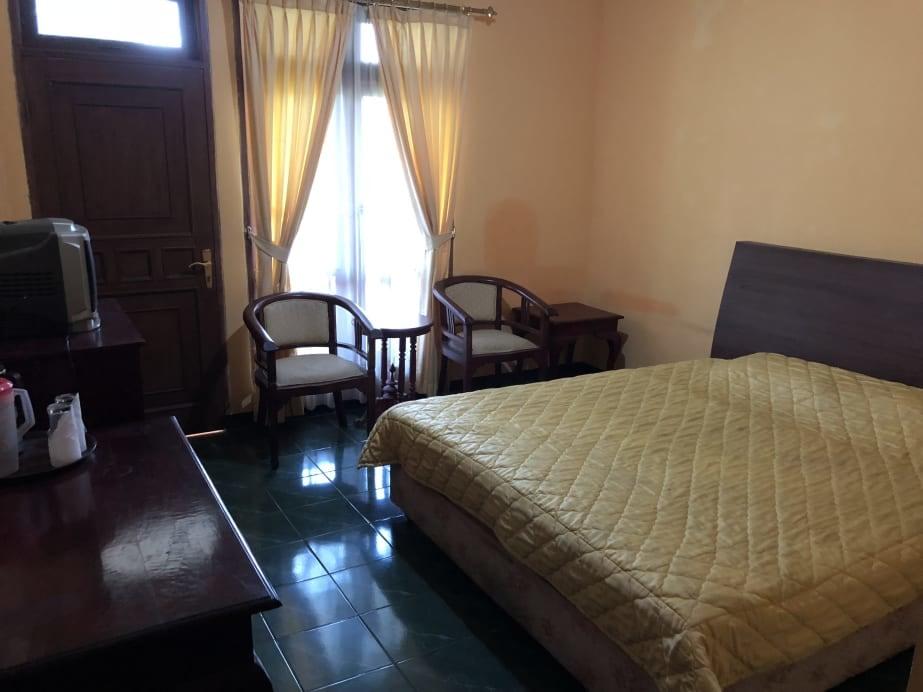 Hotel Sarah, Sukabumi