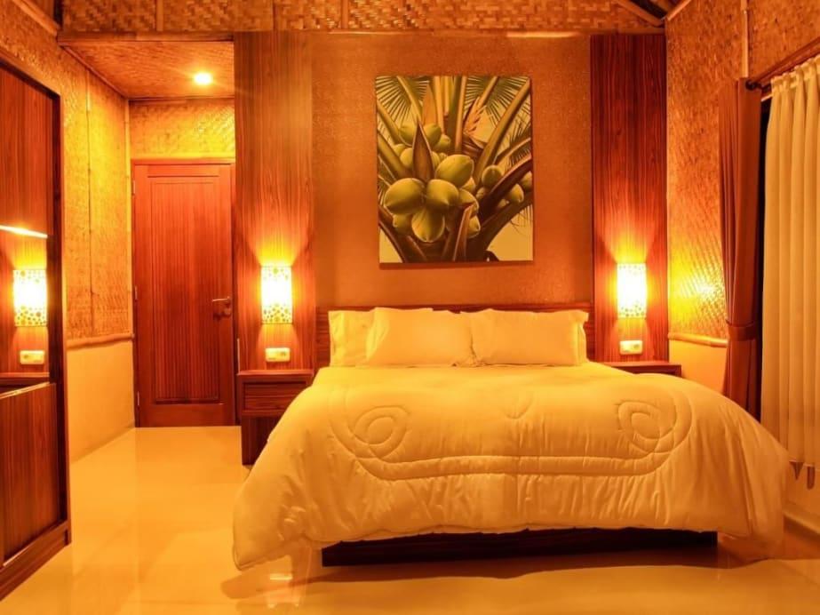 Villa Ethnic Syariah, 3 BR, View Indah ke Resort Dago pakar, Bandung