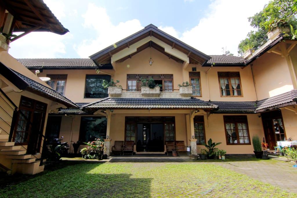 Mawar Asri Villa Syariah Kaliurang, Sleman