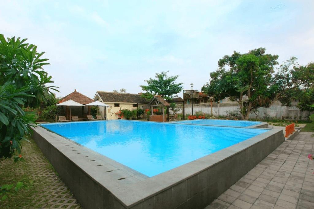 Votel Griya Gendhis Saraswati Hotel, Klaten