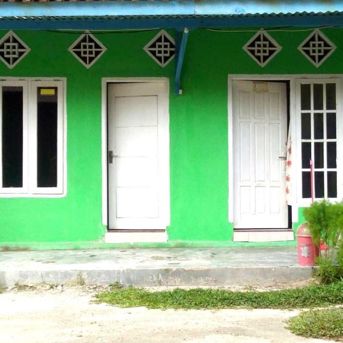 Ujung Tapokan Cottage, Lampung Barat