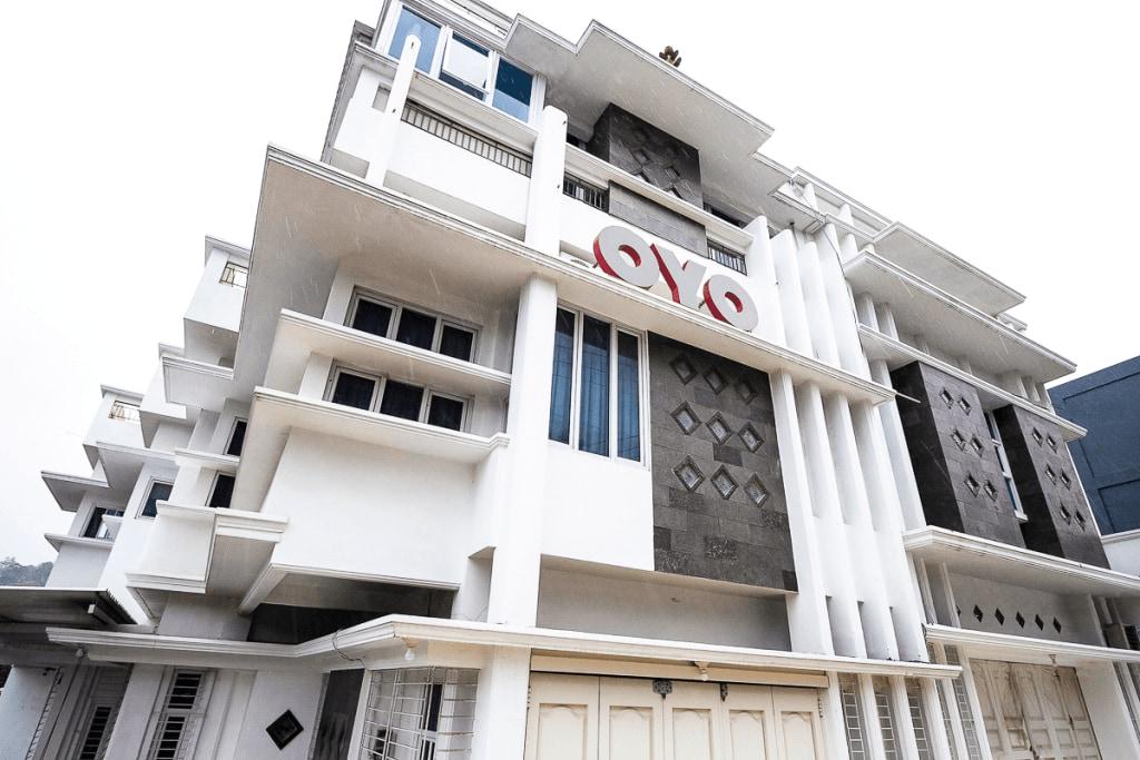 OYO 716 Iciw Iciw Exclusive Homestay, Bandar Lampung