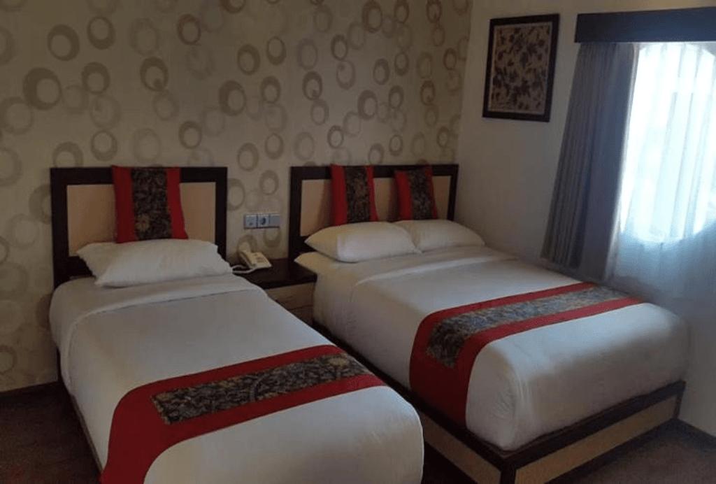 Treeli Boutique Hotel, Bukittinggi