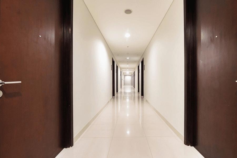 RedDoorz Apartment @ Puri Mansion, Jakarta Barat