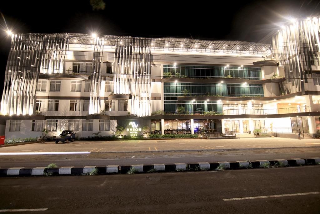 Aveon Hotel Yogyakarta by Daphna International, Sleman