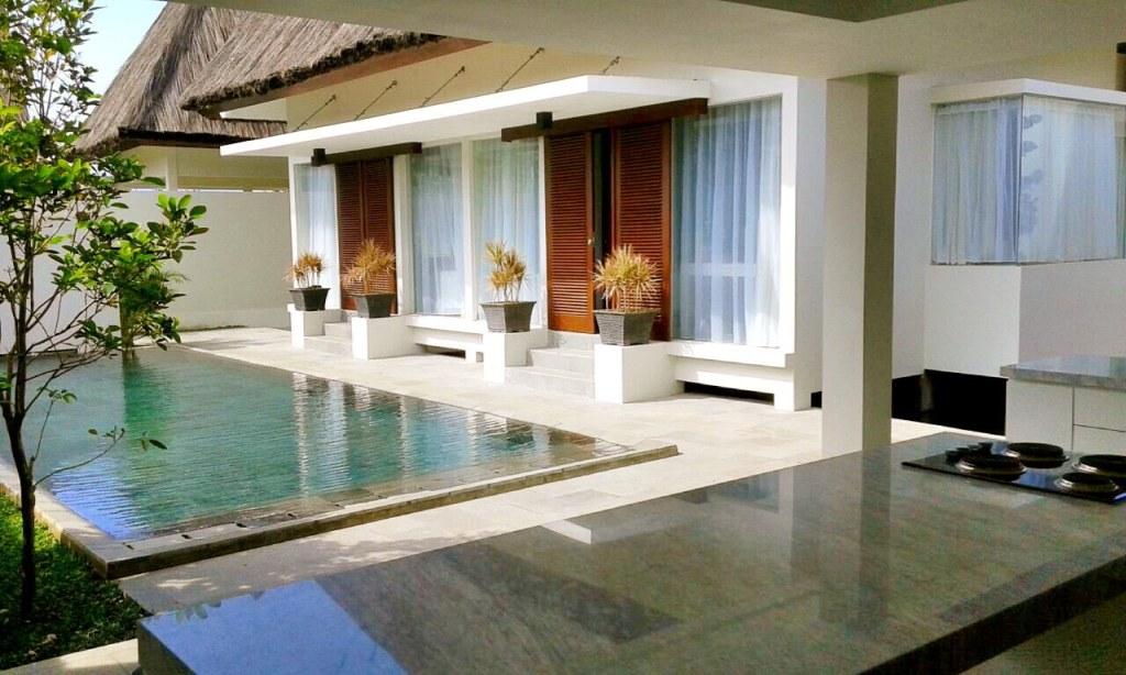 Sibentang Private Villa, Garut