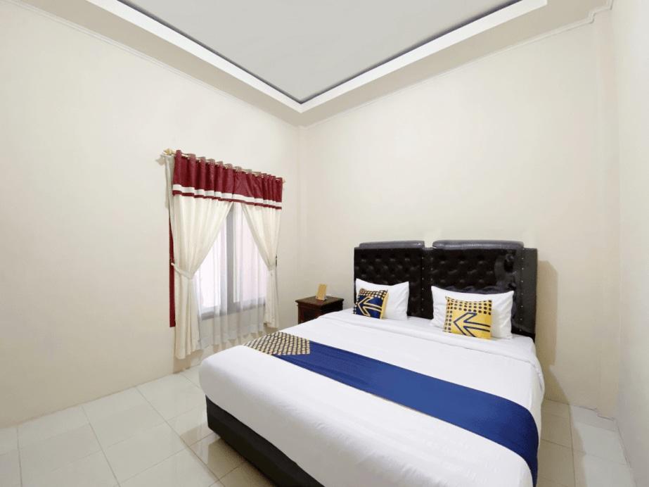 SPOT ON 2897 Rahmah Residence Syariah, Bukittinggi