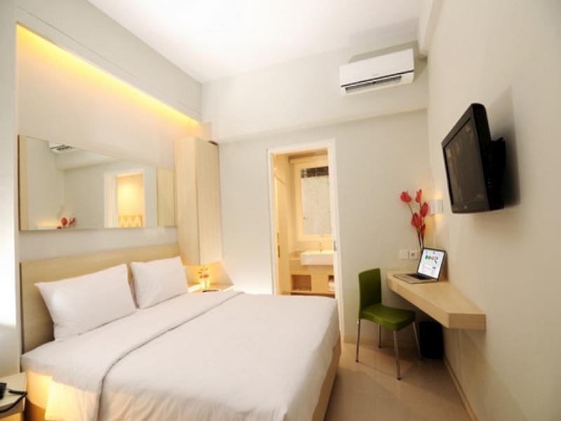 Cleo Hotel Basuki Rahmat Surabaya, Surabaya
