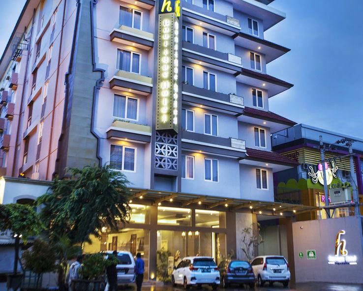 h Boutique Hotel Yogyakarta, Yogyakarta