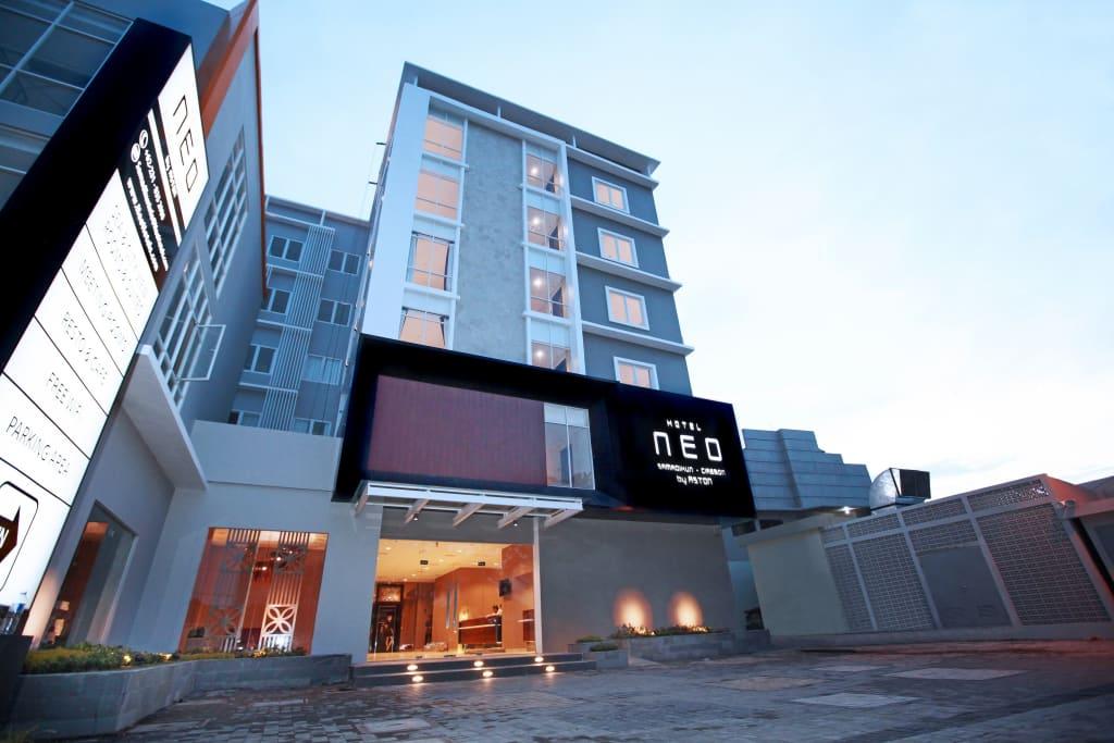 Hotel NEO Cirebon, Cirebon