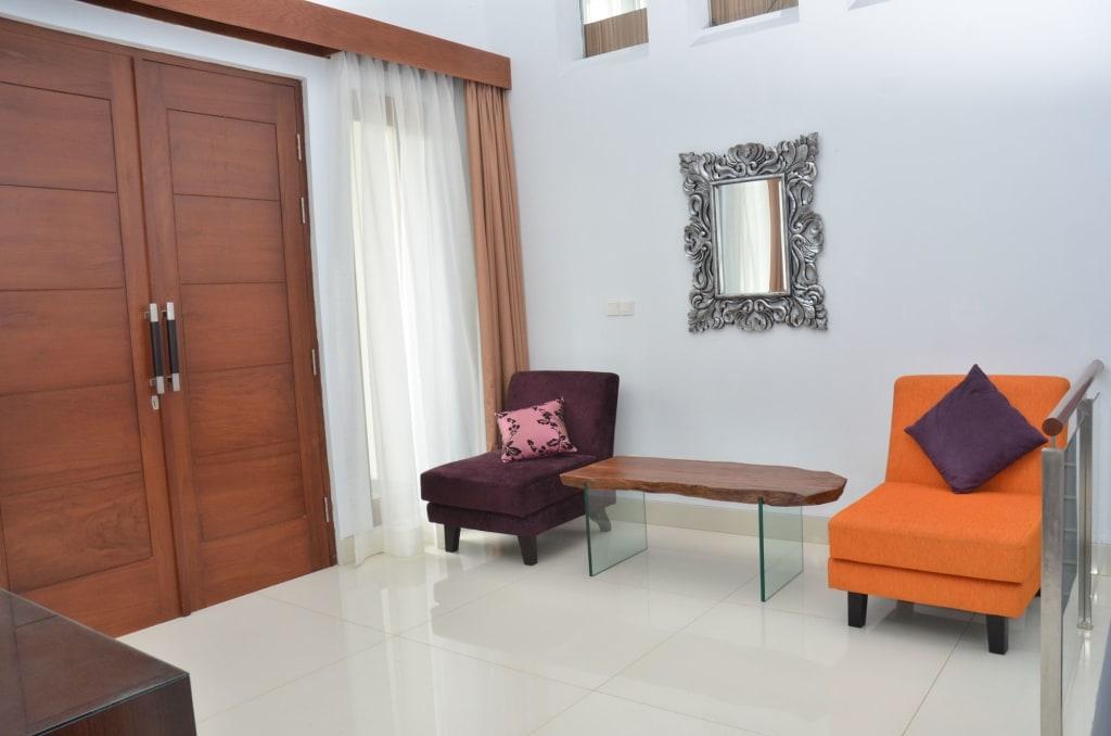 Cemara Permai 1 Villa Dago Private Pool, Bandung