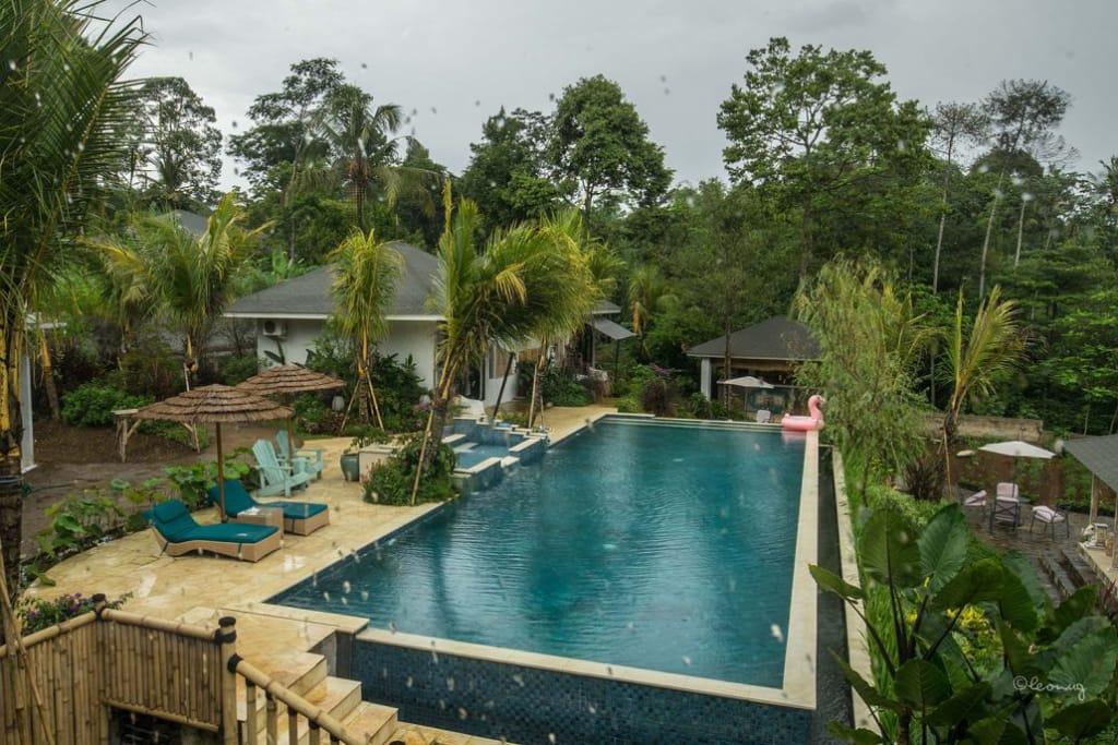 BEGRENO HOME, Bogor