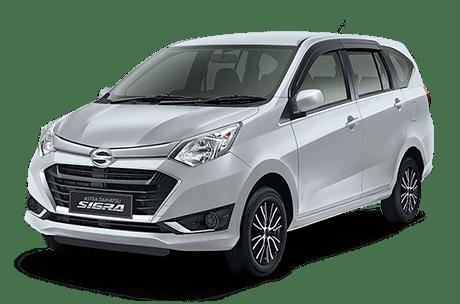 rental mobil Daihatsu Sigra Banjarmasin