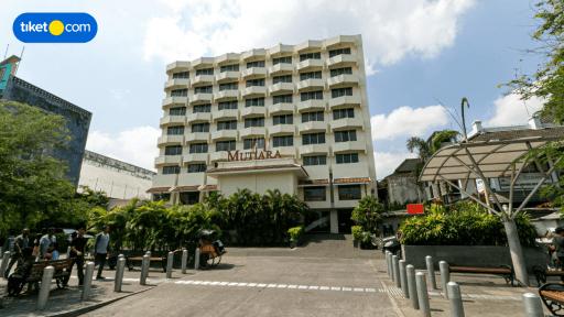 Hotel Mutiara 2 Malioboro Yogyakarta