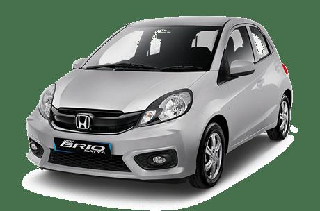 Rental Mobil Honda Brio  Batam