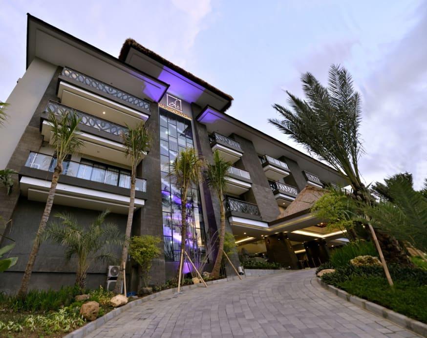 Amaroossa Suite Bali,Nusa Dua