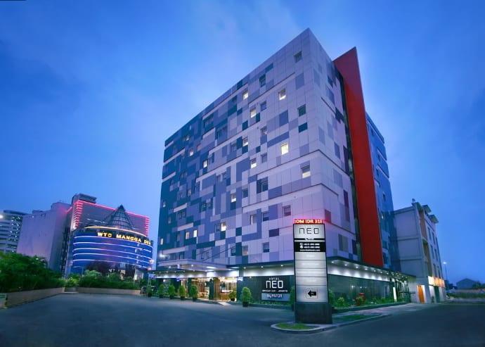 Neo Hotel Mangga Dua by ASTON,Mangga Dua Selatan