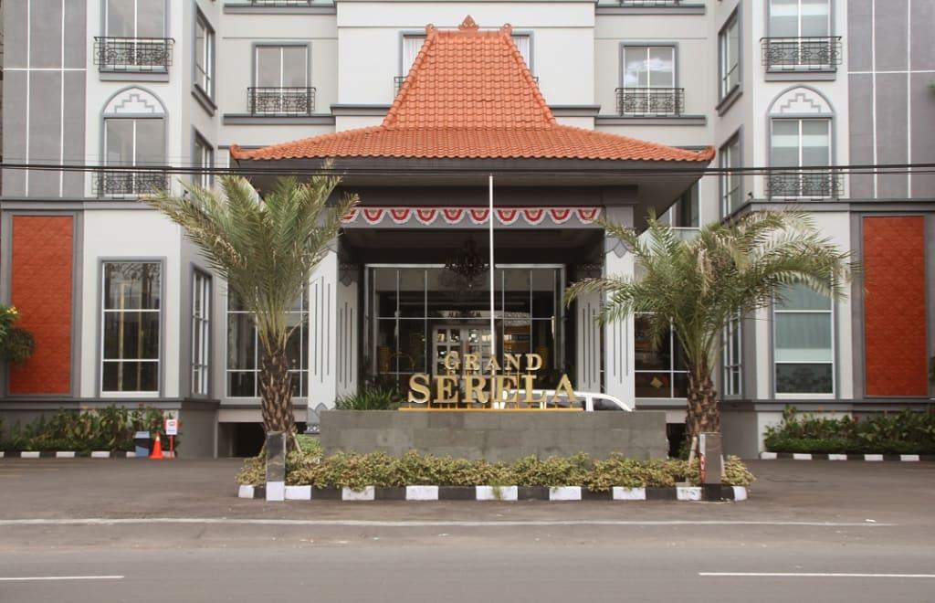 Grand Serela Hotel Yogyakarta,Tegalrejo