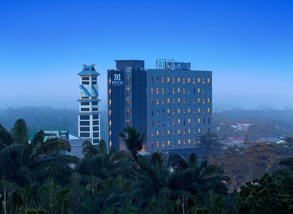 BATIQA Hotel Pekanbaru,Lima Puluh