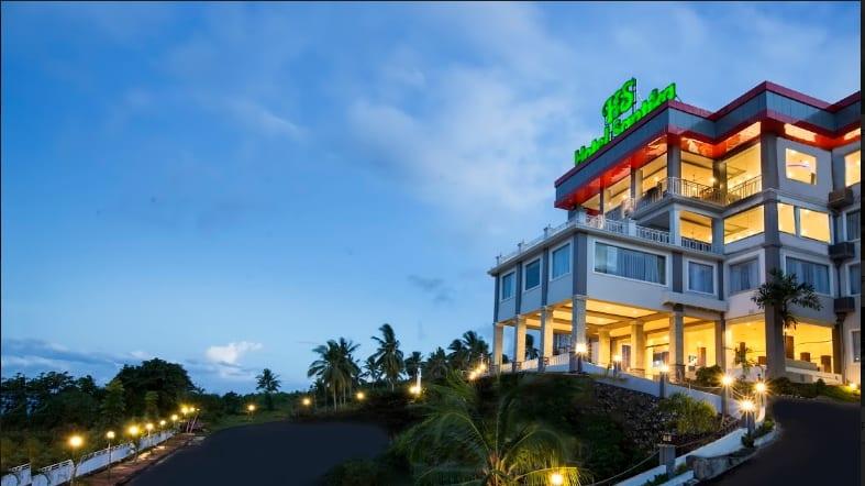 Hotel Santika Luwuk - Sulawesi Tengah,Sulawesi Tengah