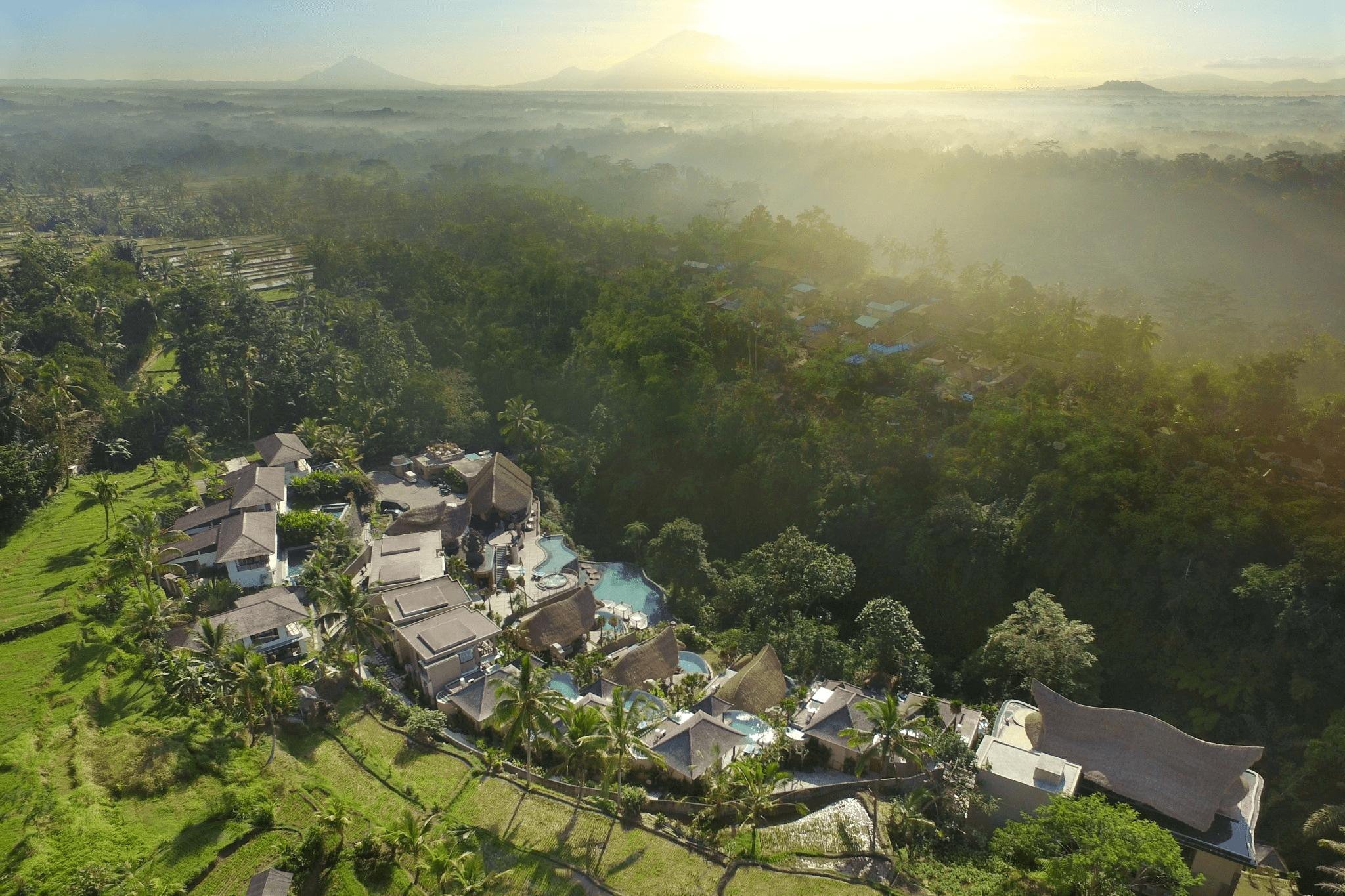 Aksari Resort Ubud,Gianyar